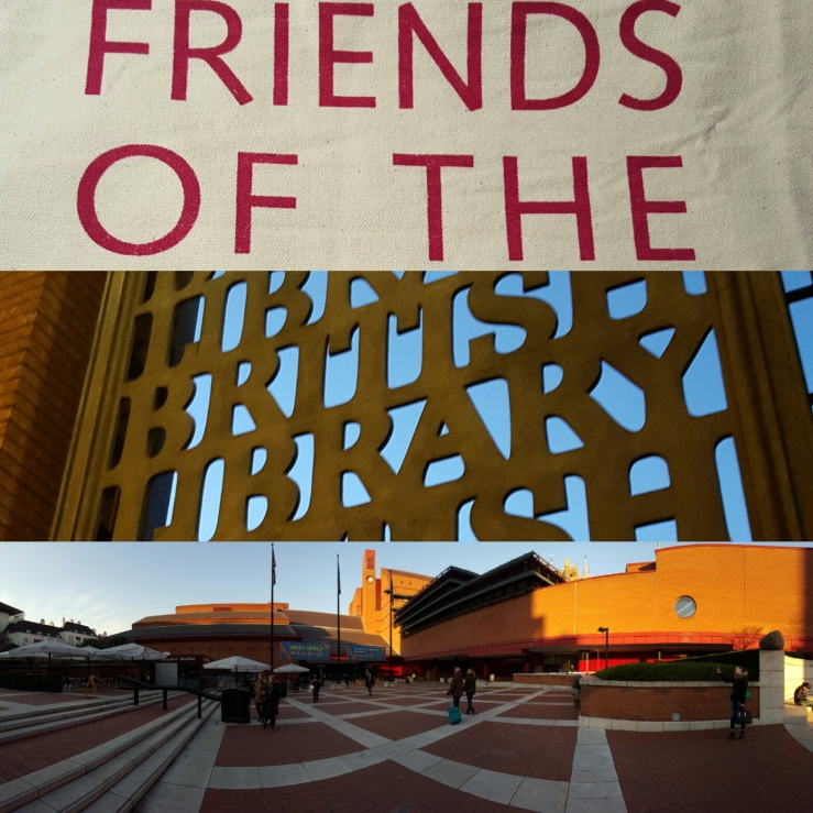 Friends of British Library